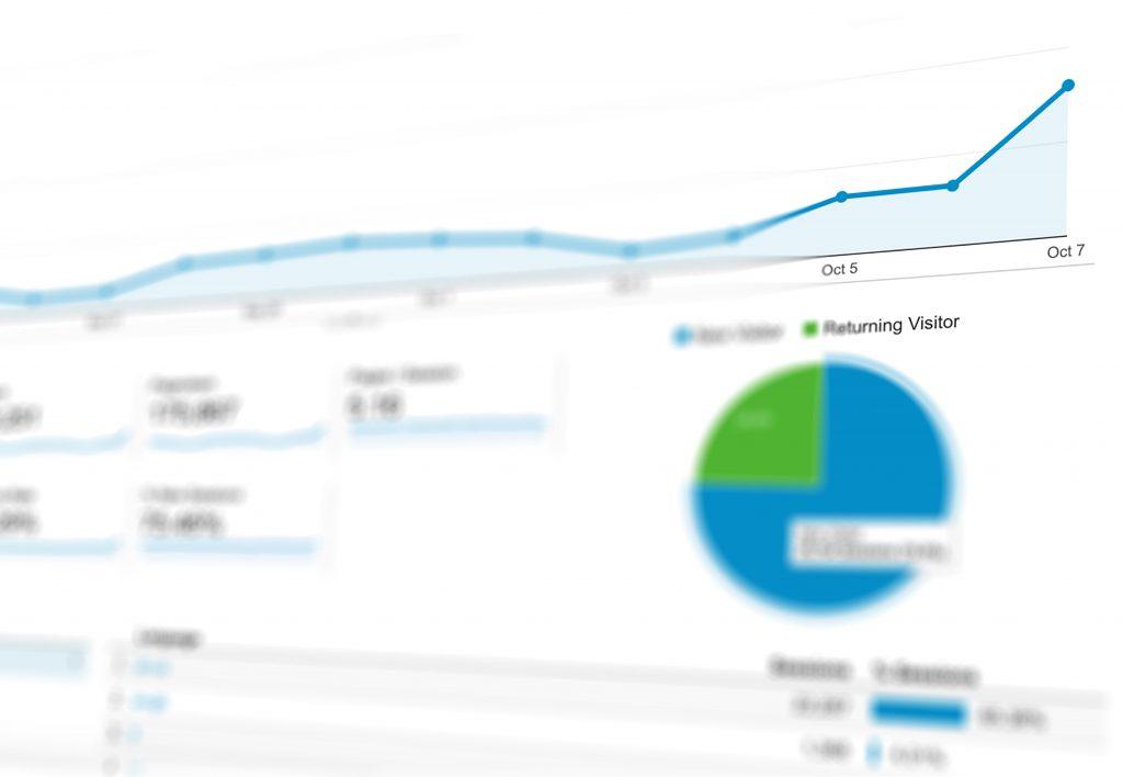 Google Analytics - Statistik över besökare på er hemsida