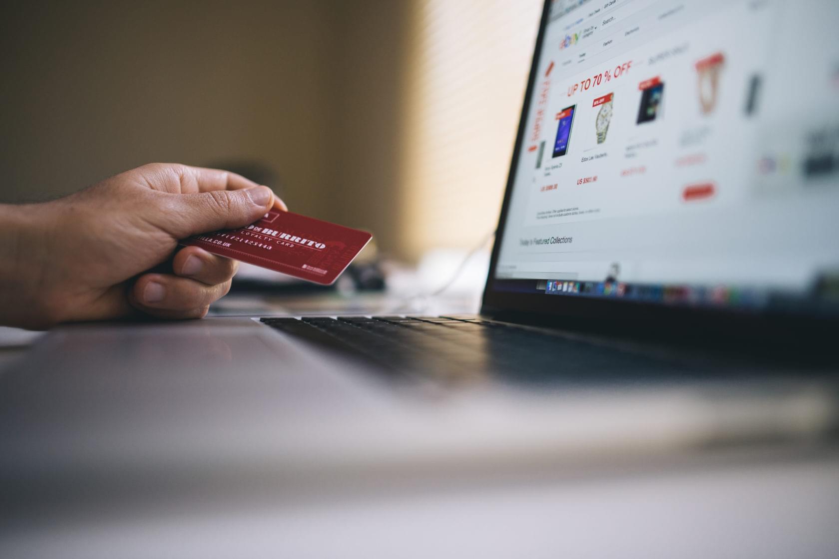 Webbyrå med fokus på ökar försäljning